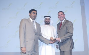 Aviation business Awards 2013  held at The westin min a seyahi