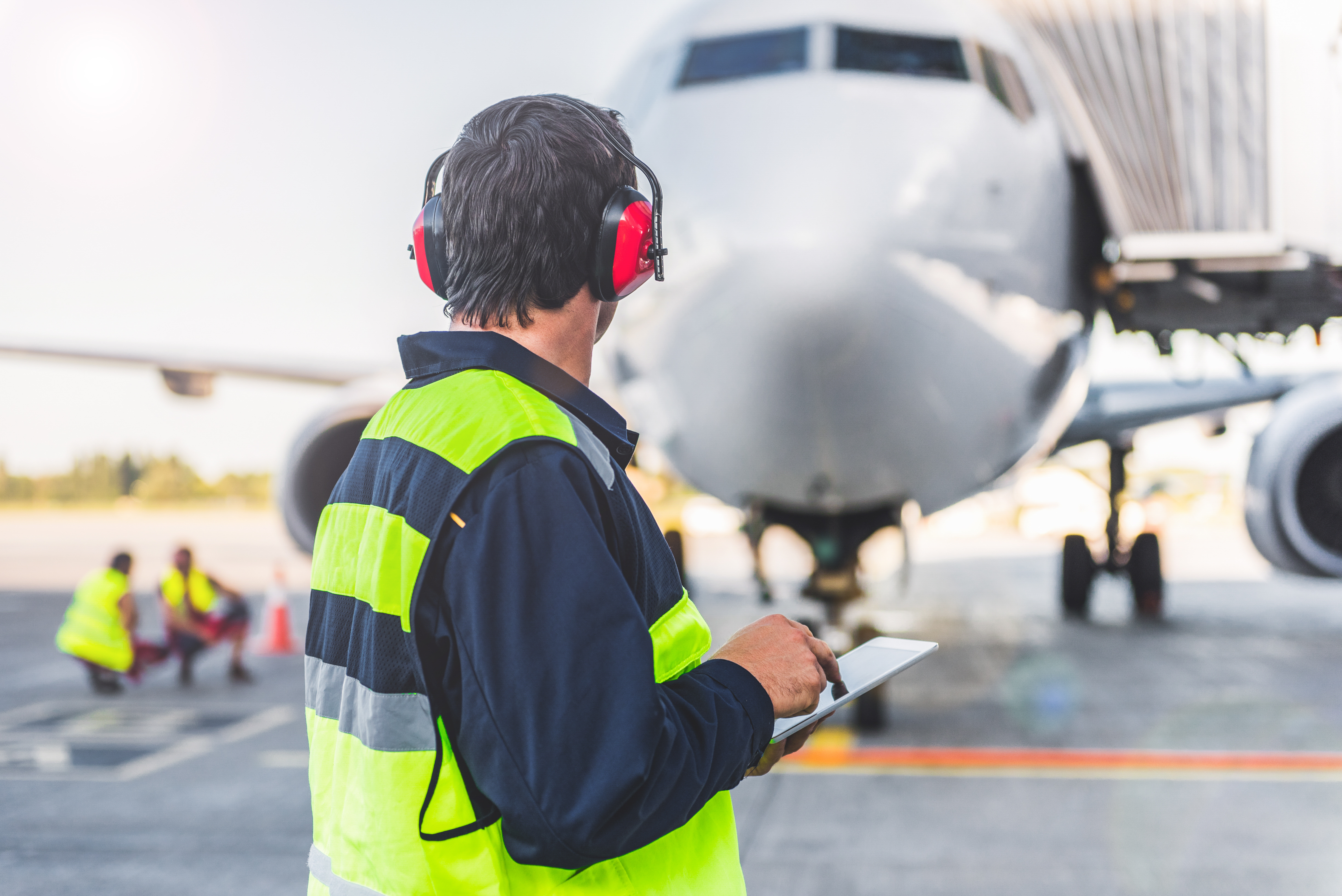 Manchester Airport Launches New Mobile Operations Strategy ...