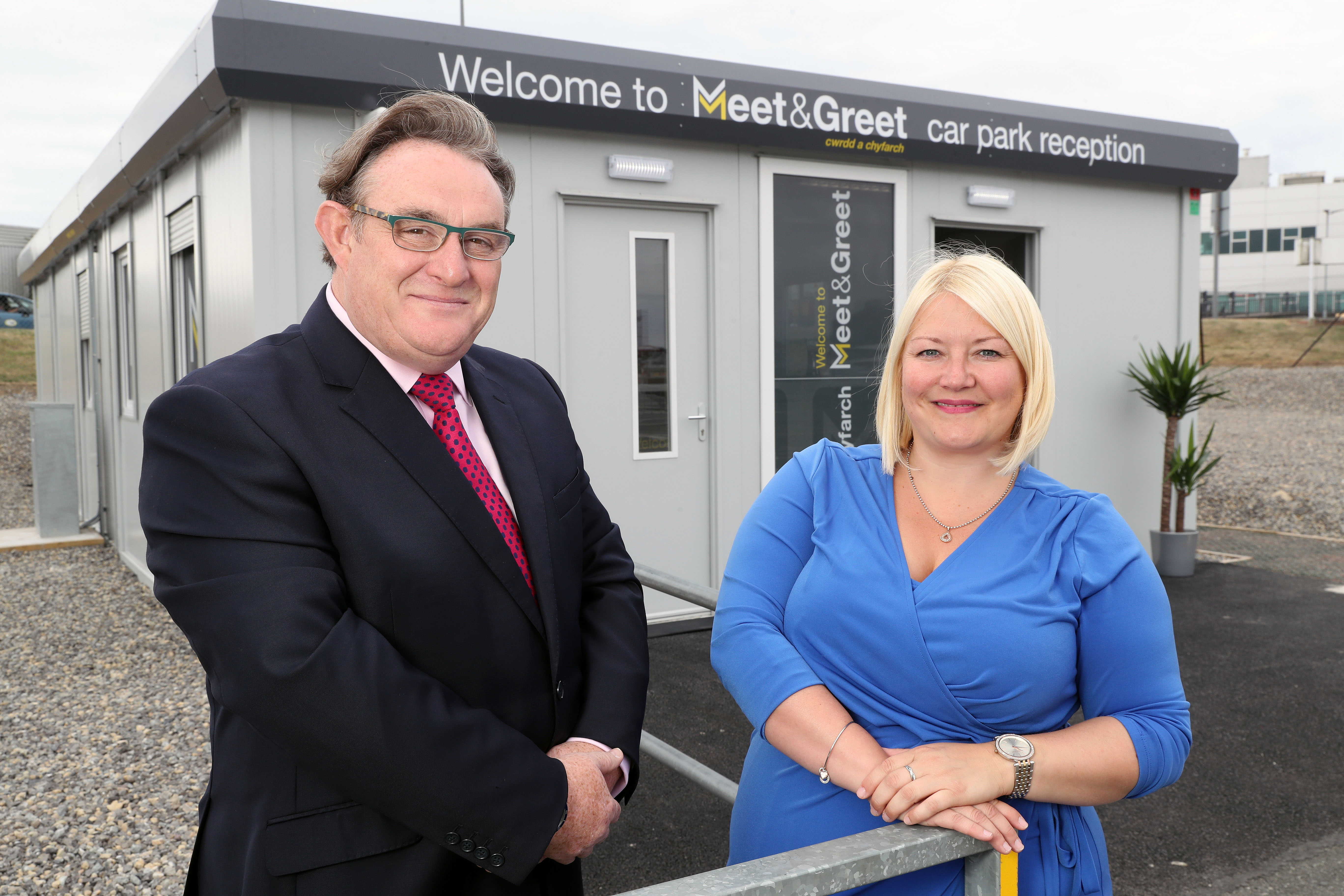 Cardiff Airport Launches Meet Greet Service Airport Focus