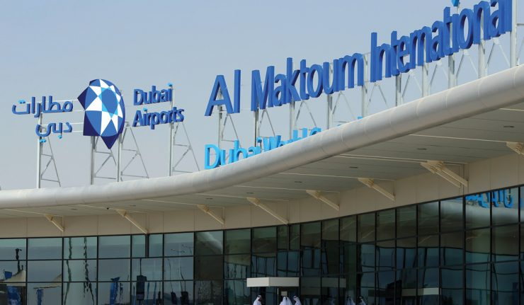 Al Maktoum International Airport