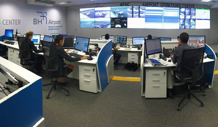 Airport Management System Goes Live In Brazil Airport