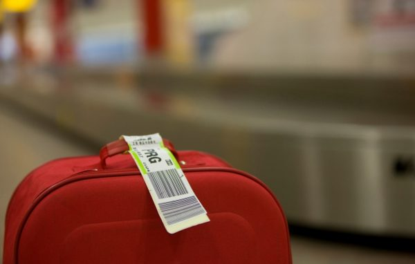 Lufthansa develop baggage tracing system – airport focus