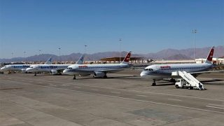 Sharm-el-Sheikh airport