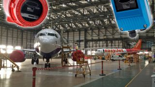 GRAPHIC: Talentum flame detector and Fireray beam detector implemented Cambridge airport